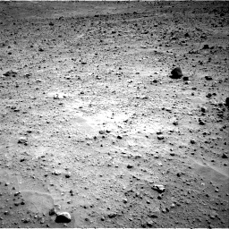 Nasa's Mars rover Curiosity acquired this image using its Right Navigation Camera on Sol 685, at drive 1572, site number 38