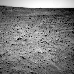 Nasa's Mars rover Curiosity acquired this image using its Right Navigation Camera on Sol 685, at drive 1590, site number 38