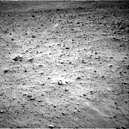Nasa's Mars rover Curiosity acquired this image using its Right Navigation Camera on Sol 685, at drive 1596, site number 38