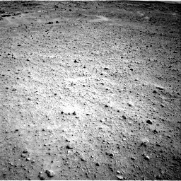 Nasa's Mars rover Curiosity acquired this image using its Right Navigation Camera on Sol 685, at drive 1656, site number 38