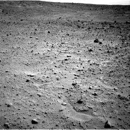 Nasa's Mars rover Curiosity acquired this image using its Right Navigation Camera on Sol 685, at drive 1674, site number 38
