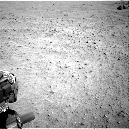Nasa's Mars rover Curiosity acquired this image using its Right Navigation Camera on Sol 685, at drive 1692, site number 38