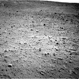 Nasa's Mars rover Curiosity acquired this image using its Right Navigation Camera on Sol 685, at drive 1710, site number 38