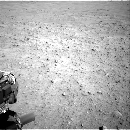 Nasa's Mars rover Curiosity acquired this image using its Right Navigation Camera on Sol 685, at drive 1728, site number 38