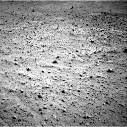 Nasa's Mars rover Curiosity acquired this image using its Right Navigation Camera on Sol 685, at drive 1740, site number 38
