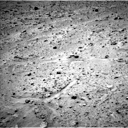 Nasa's Mars rover Curiosity acquired this image using its Left Navigation Camera on Sol 688, at drive 42, site number 39