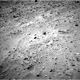 Nasa's Mars rover Curiosity acquired this image using its Left Navigation Camera on Sol 688, at drive 60, site number 39