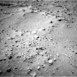 Nasa's Mars rover Curiosity acquired this image using its Left Navigation Camera on Sol 688, at drive 114, site number 39