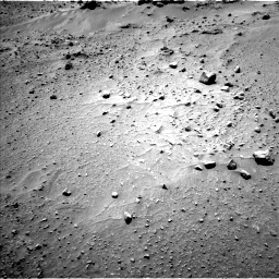 Nasa's Mars rover Curiosity acquired this image using its Left Navigation Camera on Sol 688, at drive 138, site number 39