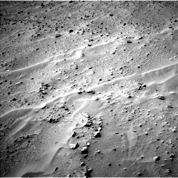 Nasa's Mars rover Curiosity acquired this image using its Left Navigation Camera on Sol 688, at drive 258, site number 39