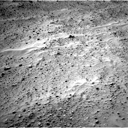 Nasa's Mars rover Curiosity acquired this image using its Left Navigation Camera on Sol 688, at drive 402, site number 39