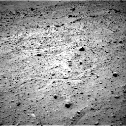 Nasa's Mars rover Curiosity acquired this image using its Right Navigation Camera on Sol 688, at drive 0, site number 39