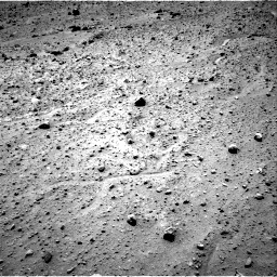 Nasa's Mars rover Curiosity acquired this image using its Right Navigation Camera on Sol 688, at drive 12, site number 39