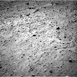 Nasa's Mars rover Curiosity acquired this image using its Right Navigation Camera on Sol 688, at drive 18, site number 39