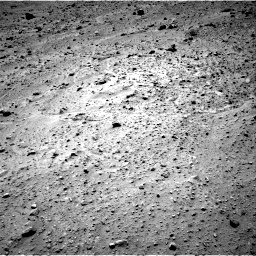 Nasa's Mars rover Curiosity acquired this image using its Right Navigation Camera on Sol 688, at drive 30, site number 39