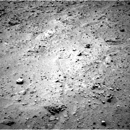 Nasa's Mars rover Curiosity acquired this image using its Right Navigation Camera on Sol 688, at drive 78, site number 39