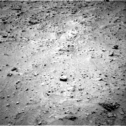 Nasa's Mars rover Curiosity acquired this image using its Right Navigation Camera on Sol 688, at drive 84, site number 39