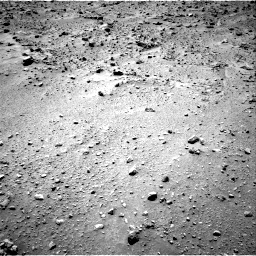 Nasa's Mars rover Curiosity acquired this image using its Right Navigation Camera on Sol 688, at drive 96, site number 39