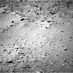 Nasa's Mars rover Curiosity acquired this image using its Right Navigation Camera on Sol 688, at drive 102, site number 39