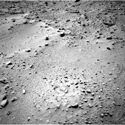 Nasa's Mars rover Curiosity acquired this image using its Right Navigation Camera on Sol 688, at drive 108, site number 39