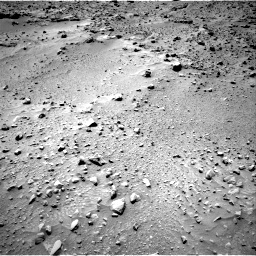 Nasa's Mars rover Curiosity acquired this image using its Right Navigation Camera on Sol 688, at drive 114, site number 39