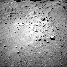 Nasa's Mars rover Curiosity acquired this image using its Right Navigation Camera on Sol 688, at drive 138, site number 39