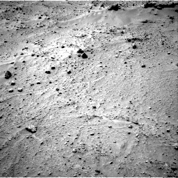 Nasa's Mars rover Curiosity acquired this image using its Right Navigation Camera on Sol 688, at drive 156, site number 39