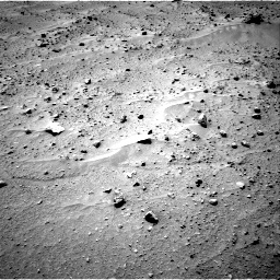 Nasa's Mars rover Curiosity acquired this image using its Right Navigation Camera on Sol 688, at drive 174, site number 39
