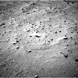 Nasa's Mars rover Curiosity acquired this image using its Right Navigation Camera on Sol 688, at drive 180, site number 39