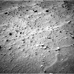 Nasa's Mars rover Curiosity acquired this image using its Right Navigation Camera on Sol 688, at drive 204, site number 39