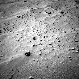 Nasa's Mars rover Curiosity acquired this image using its Right Navigation Camera on Sol 688, at drive 210, site number 39