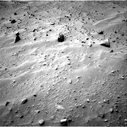 Nasa's Mars rover Curiosity acquired this image using its Right Navigation Camera on Sol 688, at drive 234, site number 39