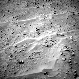 Nasa's Mars rover Curiosity acquired this image using its Right Navigation Camera on Sol 688, at drive 270, site number 39