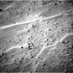Nasa's Mars rover Curiosity acquired this image using its Right Navigation Camera on Sol 688, at drive 282, site number 39