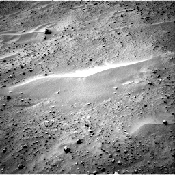 Nasa's Mars rover Curiosity acquired this image using its Right Navigation Camera on Sol 688, at drive 294, site number 39