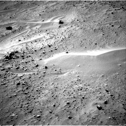 Nasa's Mars rover Curiosity acquired this image using its Right Navigation Camera on Sol 688, at drive 300, site number 39