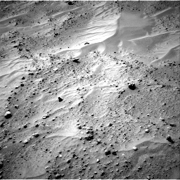 Nasa's Mars rover Curiosity acquired this image using its Right Navigation Camera on Sol 688, at drive 324, site number 39