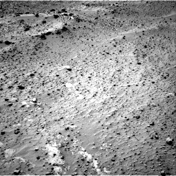 Nasa's Mars rover Curiosity acquired this image using its Right Navigation Camera on Sol 688, at drive 432, site number 39