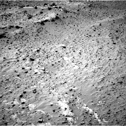 Nasa's Mars rover Curiosity acquired this image using its Right Navigation Camera on Sol 688, at drive 438, site number 39