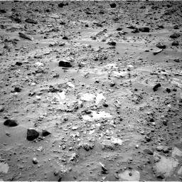 Nasa's Mars rover Curiosity acquired this image using its Right Navigation Camera on Sol 689, at drive 462, site number 39
