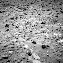 Nasa's Mars rover Curiosity acquired this image using its Right Navigation Camera on Sol 689, at drive 468, site number 39