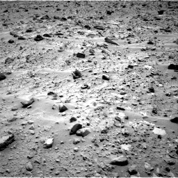 Nasa's Mars rover Curiosity acquired this image using its Right Navigation Camera on Sol 689, at drive 474, site number 39