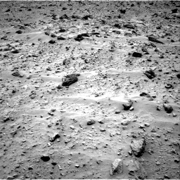 Nasa's Mars rover Curiosity acquired this image using its Right Navigation Camera on Sol 689, at drive 492, site number 39