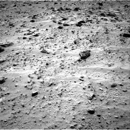 Nasa's Mars rover Curiosity acquired this image using its Right Navigation Camera on Sol 689, at drive 498, site number 39