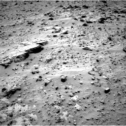 Nasa's Mars rover Curiosity acquired this image using its Right Navigation Camera on Sol 689, at drive 510, site number 39