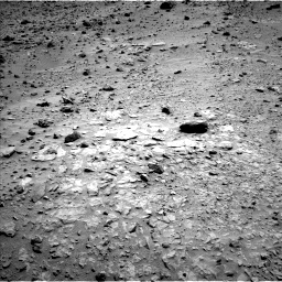Nasa's Mars rover Curiosity acquired this image using its Left Navigation Camera on Sol 690, at drive 684, site number 39
