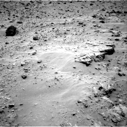 Nasa's Mars rover Curiosity acquired this image using its Right Navigation Camera on Sol 690, at drive 522, site number 39