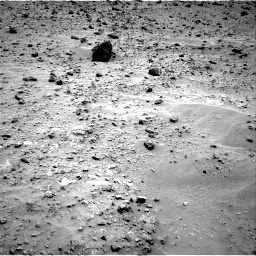 Nasa's Mars rover Curiosity acquired this image using its Right Navigation Camera on Sol 690, at drive 528, site number 39