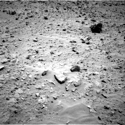 Nasa's Mars rover Curiosity acquired this image using its Right Navigation Camera on Sol 690, at drive 540, site number 39