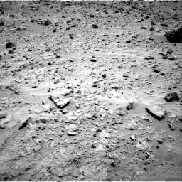 Nasa's Mars rover Curiosity acquired this image using its Right Navigation Camera on Sol 690, at drive 546, site number 39